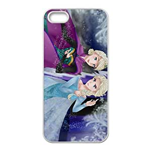 New Style Custom Picture Frozen Design Best Seller High Quality Phone Case For Iphone 5S