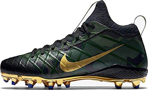Men's Nike Alpha Field General Elite Camo Football Cleat (16) - Field Mens Football Cleat