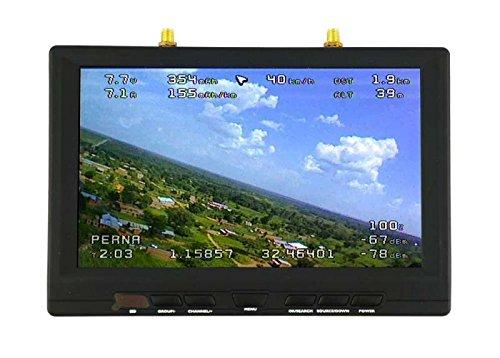 "Team BlackSheep TBS 7"" HD Diversity LCD Screen"