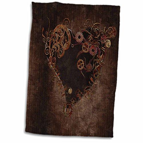 3dRose Gatterwe Designs Holidays Valentines