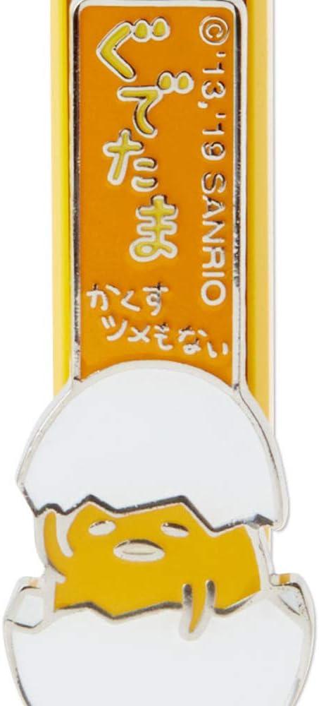 Sanrio GUDETAMA Nail clipper Made in Japan New