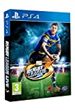 Rugby League Live 3 (PS4) (UK IMPORT)