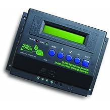 Nature Power 60028 28-Amp/455-watt 12-volt/24-volt Digital Solar Power Charge Controller