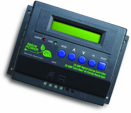 digital charge controller - 8