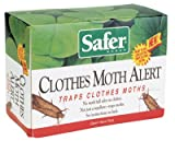 Safer Clothes Moth Trap Boxed
