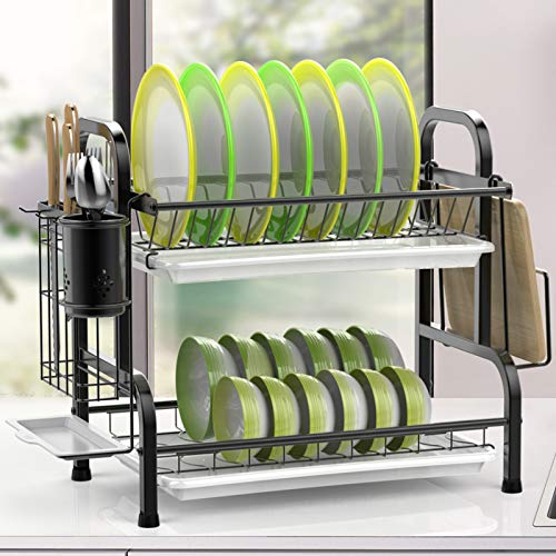 Knock 38% off a dish drying rack