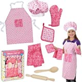 Lil Chef Set by Toysmith
