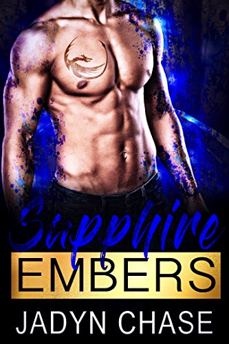 Sapphire Embers: The Beginning of Dragons by [Chase, Jadyn]