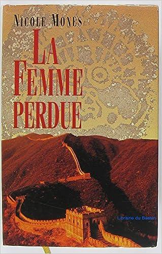 Livre La Femme Perdue pdf