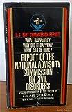 U.S. Riot Commission Report: Report of the National Advisory Commission on Civil Disorders Livre Pdf/ePub eBook