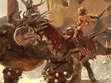 Golden Axe: Beast Rider - Playstation 3