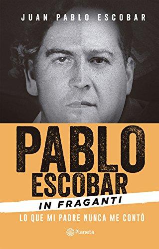 Pablo Escobar In fraganti  PDF