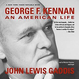 George F. Kennan Audiobook