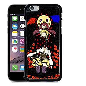 Case88 Designs Puella Magi Madoka Magica Mami Tomoe & Witch Charlotte Protective Snap-on Hard Back Case Cover for Apple Iphone 6 4.7""