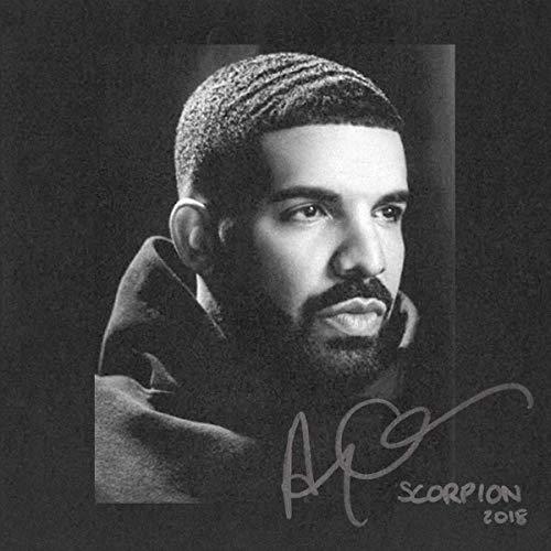 Scorpion [Disco de Vinil]
