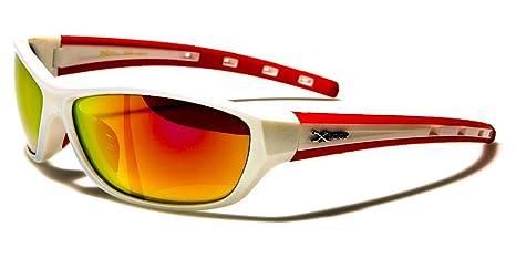 Occhiali running Uomo Xloop bianchi nN0NxC4