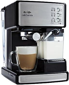Mr. Coffee ECMP1000 Barista Espresso Maker