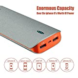 Omaker Intelligent 15600mAh