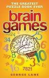 Brain Games, George Lane, 1843583852
