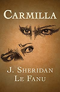 Carmilla by J. Sheridan Le Fanu ebook deal
