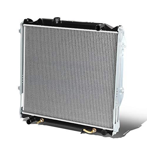 98 4runner radiator - 3