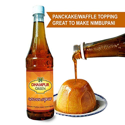 viscosity of golden syrup