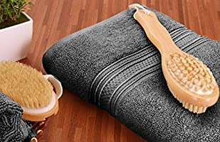 Utopia Towels - 700 gsm Toallas de baño de algodón (90 x 180 cm ...