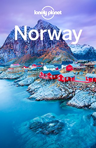 Lonely Planet Norway (Travel Guide) (Best Places To See In Finland)
