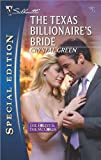 The Texas Billionaire's Bride (The Foleys and the McCords)