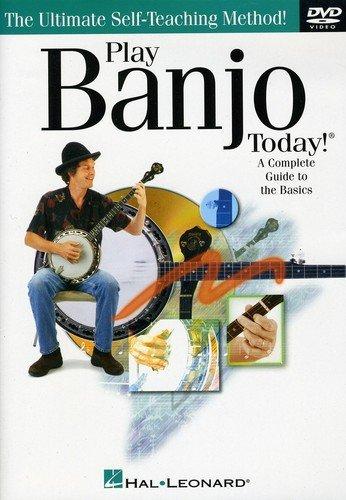 - Play Banjo Today