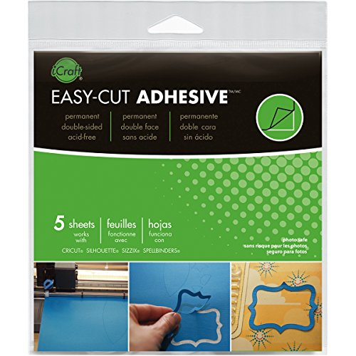 Therm Craft Tape Sheets 4 inch