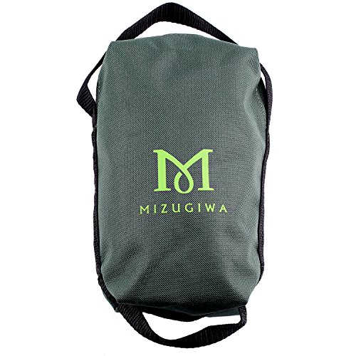 Mizugiwa Lead Sand Shooting Weight Bag