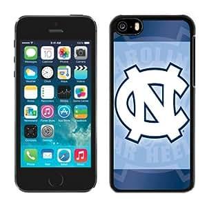 Iphone 5c Case Ncaa ACC Atlantic Coast Conference North Carolina Tar Heels 3 Apple Iphone Case