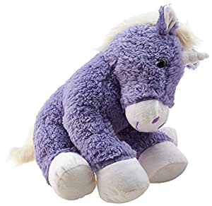 "Beverly Hills Teddy Bear Company Gemma Unicorn 20"" Plush"