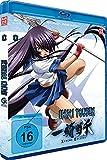 Ikki Tousen: Xtreme Xecutor - Vol. 2 [Blu-ray]