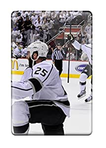 Best 5372642K754937572 los/angeles/kings los angeles kings (2) NHL Sports & Colleges fashionable iPad Mini 3 cases