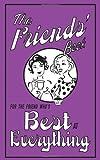 The Friends' Book, Alison Maloney, 184317359X