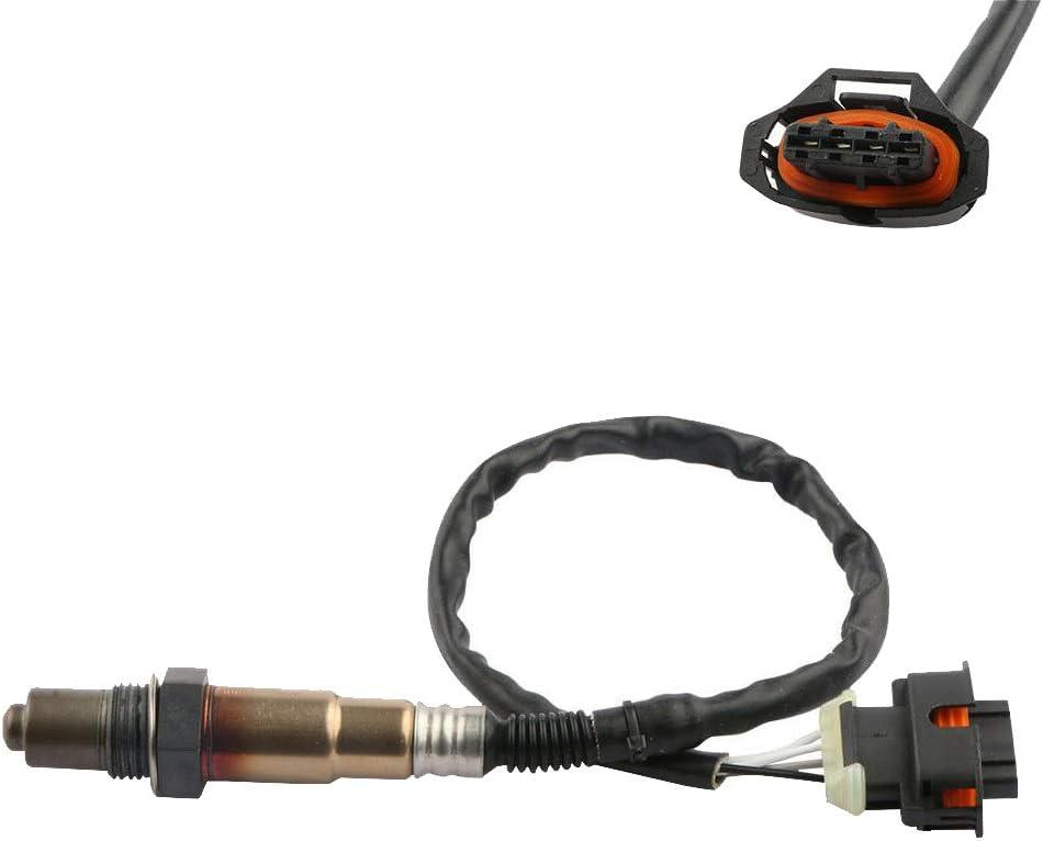 OPEL//VAUXHALL ZAFIRA 2005-2014 1.6 O2 Sensore Ossigeno Lambda