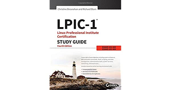 Lpic 1 linux professional institute certification study guide exam lpic 1 linux professional institute certification study guide exam 101 400 and exam 102 400 livros na amazon brasil 9781119021186 fandeluxe Images