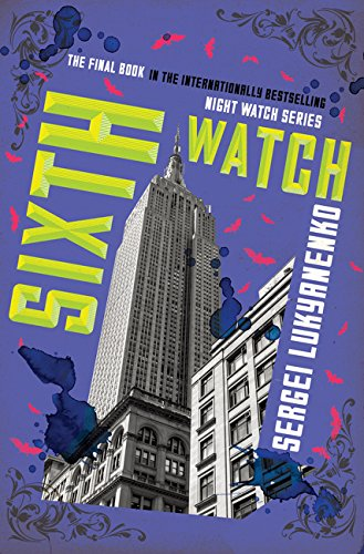 Sixth Watch (Night Watch)