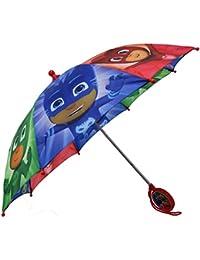 Boys Umbrella - 3D Handle