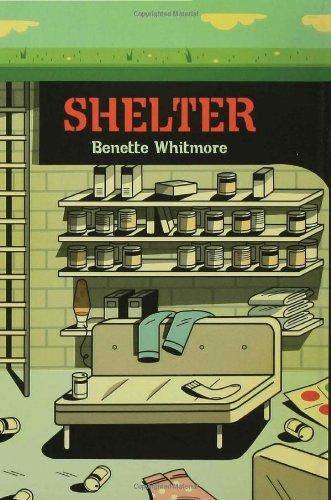 Shelter pdf epub