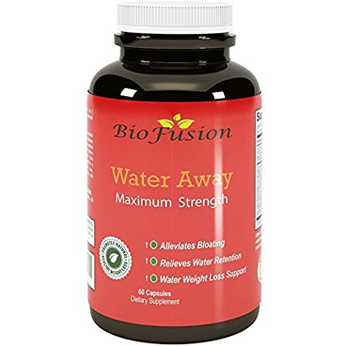 Water Away Diuretic Supplement Dandelion