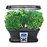 Miracle-Gro AeroGarden Ultra with Gourmet Herb Seed Pod Kit