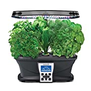 Amazon Deal of the Day: Save 43%% on Miracle-Gro AeroGarden Ultra LED black