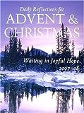 Waiting in Joyful Hope, Jay Cormier, 0814630804