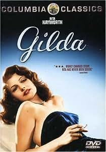 Gilda (Bilingual) [Import]
