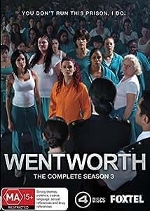 Wentworth: S3