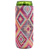 12 oz Slim Can Cooler for Redbull and Michelob Ultra