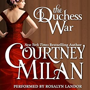 The Duchess War  Audiobook